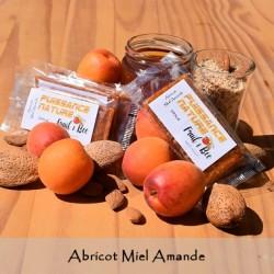 Puissance nature Abricot Miel Amande